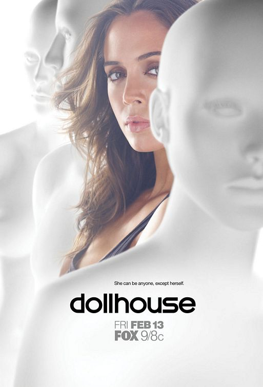 Dollhouse saison 2 en vostfr